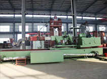 auxiliary forging equipment assembly