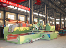 ingot handling manipulator machine
