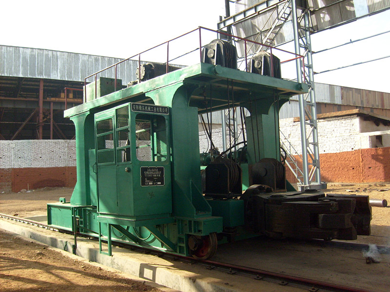 5t transport forging manipulator