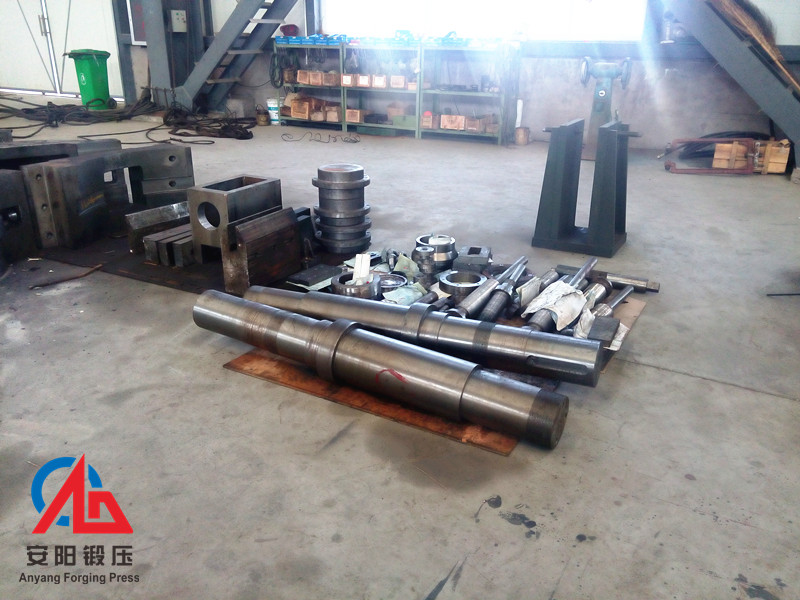 hot rolled ball skew rolling making machine parts