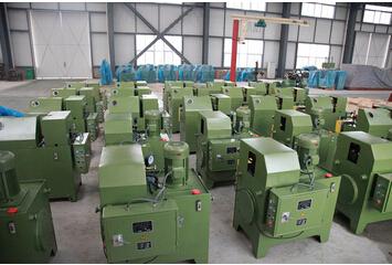 Hydraulic Riveting Machine-Anyang Forging Press(Group)