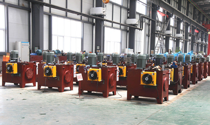 clutch riveting machine assembly