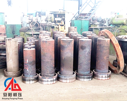 Anyang air compressor hammer hammer rod for machining