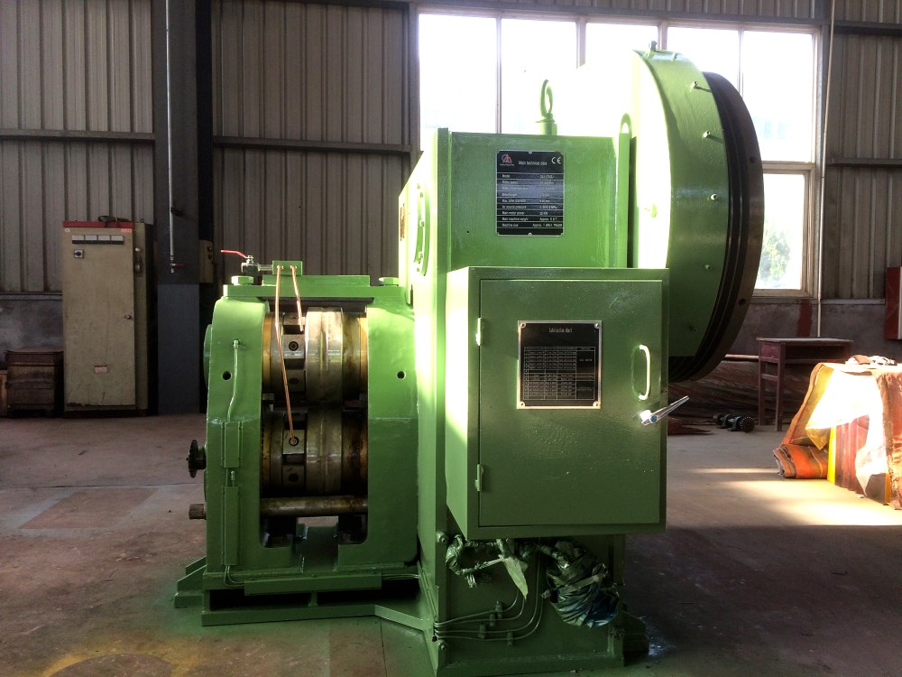 forging roll machine