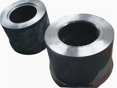 Forging Parts forged by hydraulic free forging hammer