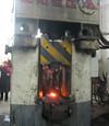 16kj CNC hammer forge pliers