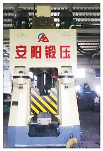 50kj CNC hammer forge auto parts